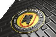 3D (Custom) Logo